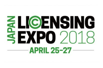 Licenshing Expo Japan 2018