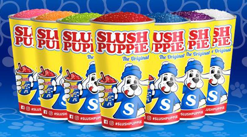 SLUSH PUPPiE Licensing