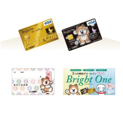 license japanese bank credit cards